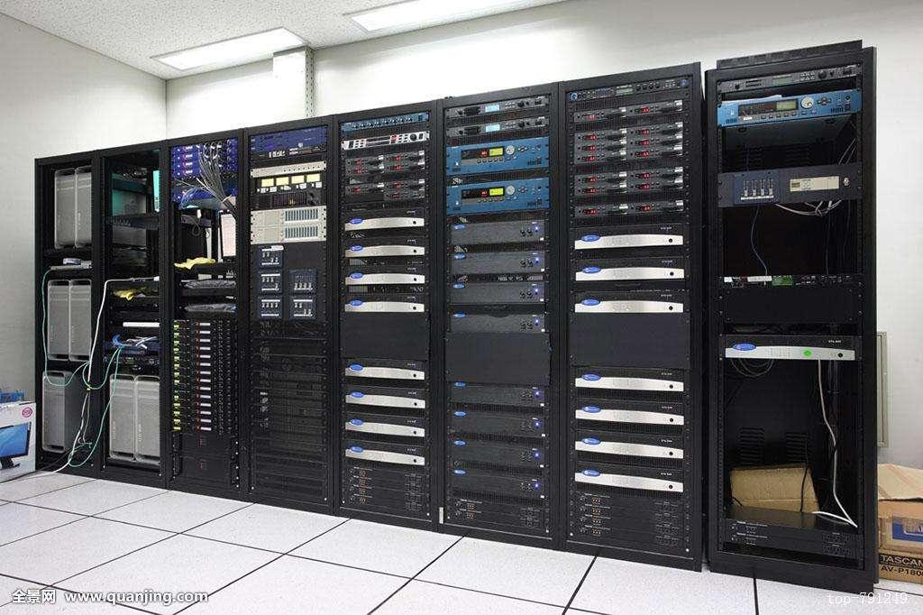 福州某互联网集团机房重组项目顺利完成