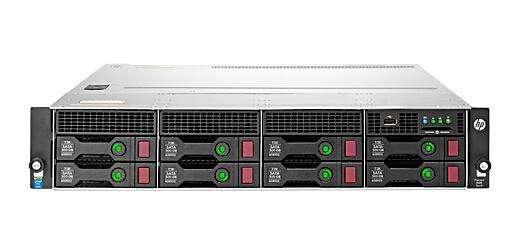 HP DL388 G10服务器