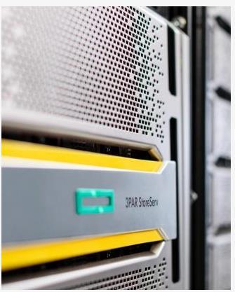 HPE MSA 2050 SAN Dual Controller LFF Storage