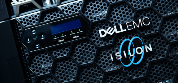 Dell EMC PowerVault ME4系列存储