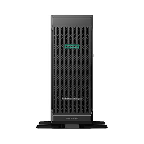 HPE ProLiant ML350 Gen10 塔式服务器